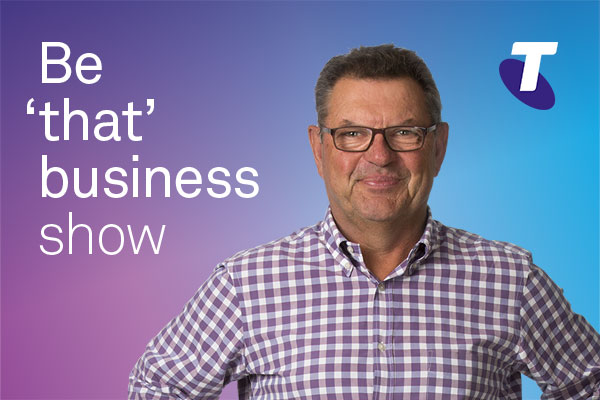 Be 'That' Business Show, November 8