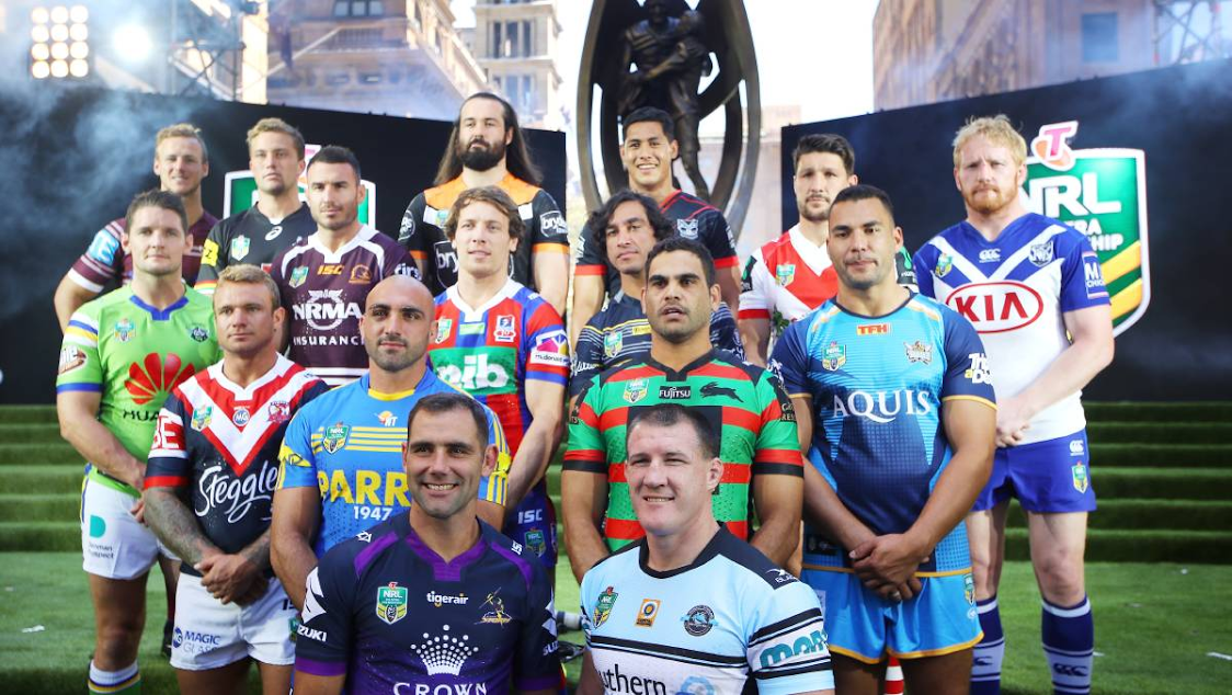 Which NRL Team Should Go?