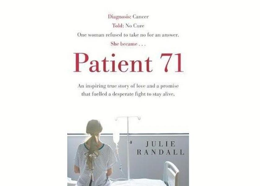 Julie Randall's Patient 71