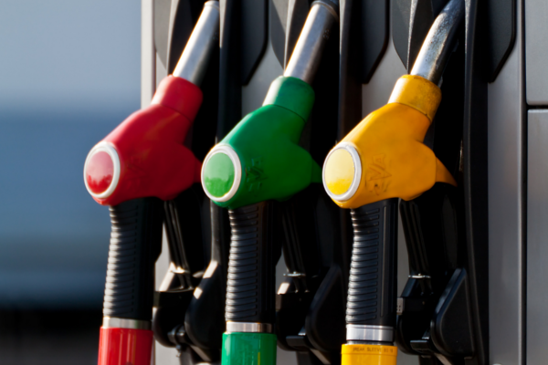 Enough is enough with high petrol prices