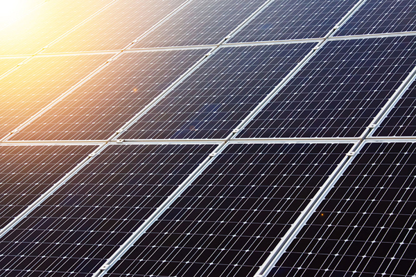 Article image for Solar panels could save government billions