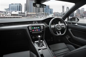 Volkswagen Passat -3