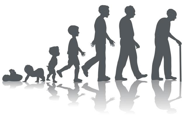 Australia's ageing population