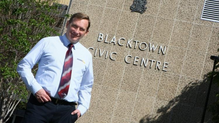 "Is Blacktown ""Slacktown""?"