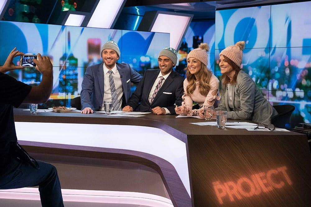 Carrie Bickmore's Unfair Criticism
