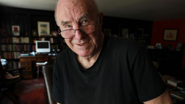 Clive James' scathing climate attack