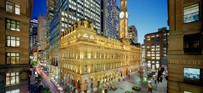 Historic GPO building to be sold