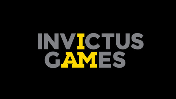 Dylan Alcott on the Invictus games