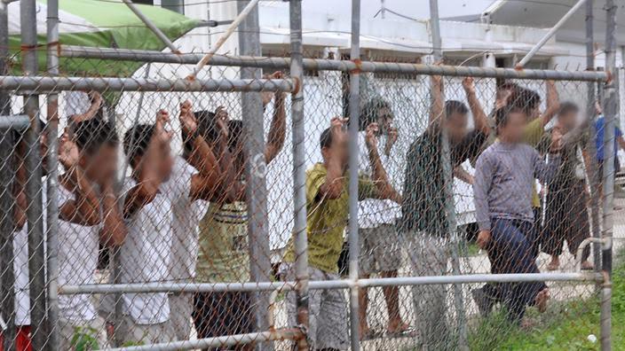 Manus Island Detainees Get Huge Payout