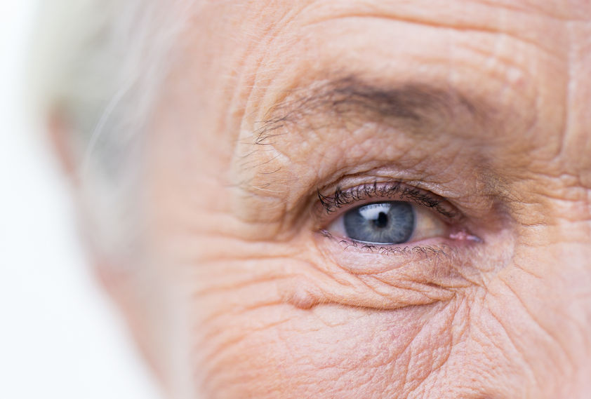Shining a light on Elder Abuse