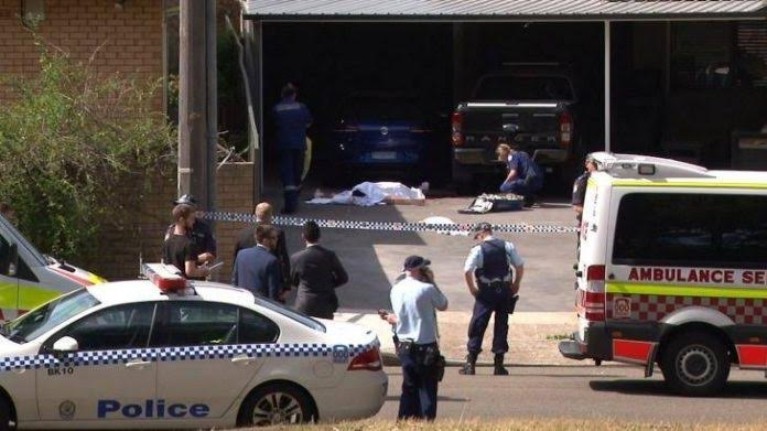 Rising Crime In South-West Sydney