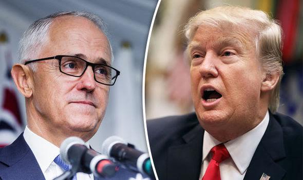 Leaked Audio: PM Impersonates Donald Trump