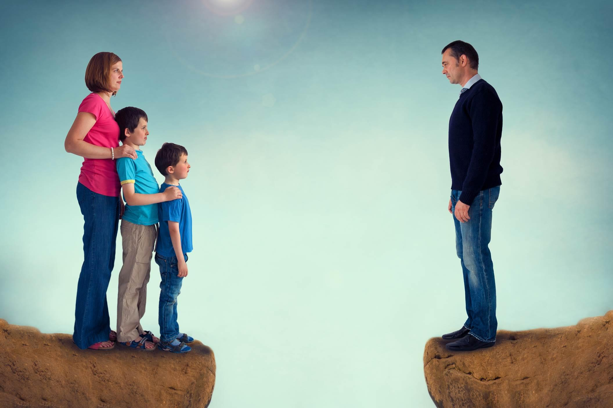 Unfairness In Family Court