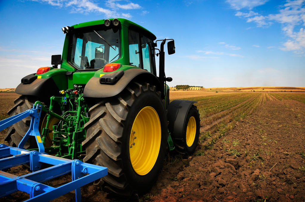 Super funds to invest in agriculture