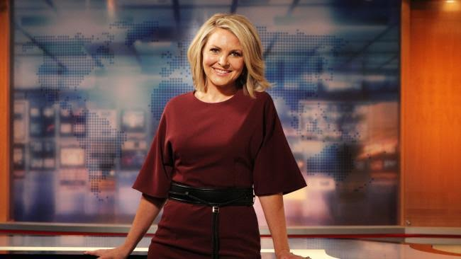 Georgie Gardner On School For Life