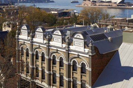 Hotel of the Week: Harbour Rocks Hotel, Mgallery by Sofitel