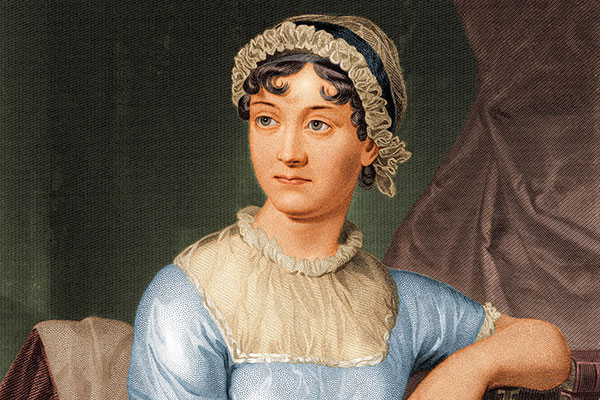 Jane Austen remembered two centuries on