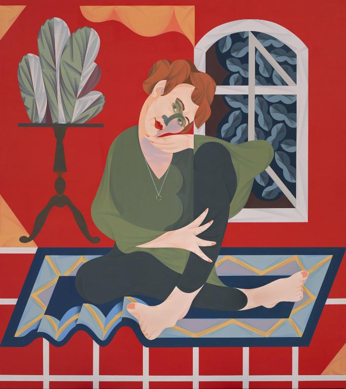 2017 Archibald Prize Winner
