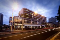 Hotel of the Week: Novotel Manly Pacific