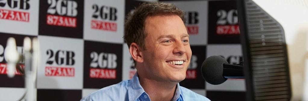 Article image for Life and Times with Ben Fordham