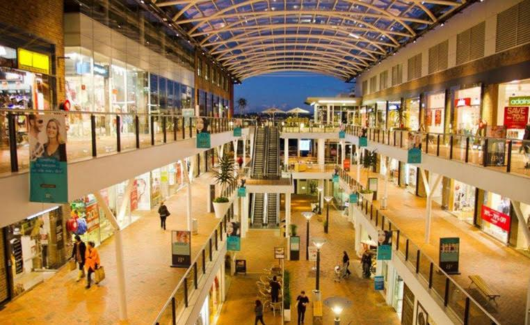 Shopping Centres Undermining Businesses