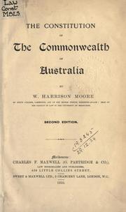 Australian constitution 1901 pdf files
