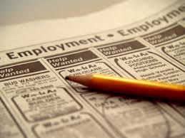 Do the employment numbers point to an improving economy?