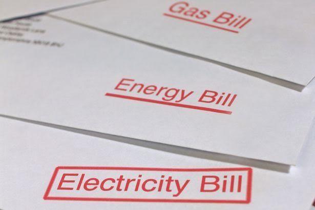 Australia's Energy Rort