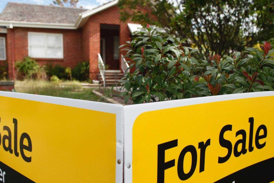 Green Tax To Push Up House Prices