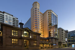 Hotel of the Week: Novotel Sydney Central