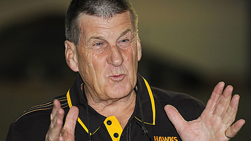 Jeff Kennett Slams AFL Diversity Boss