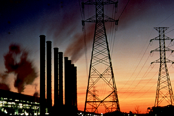 Is gas to blame for rising power bills?