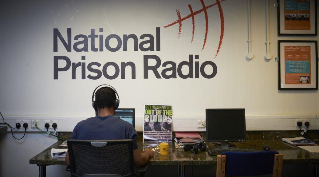 Radio For Prisoners