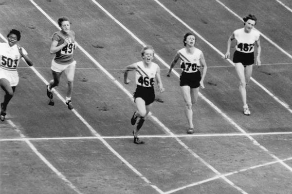 Article image for Eulogy for Betty Cuthbert