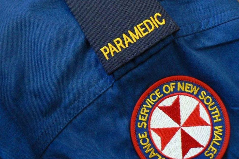 Paramedics are refusing to be forced to work alone