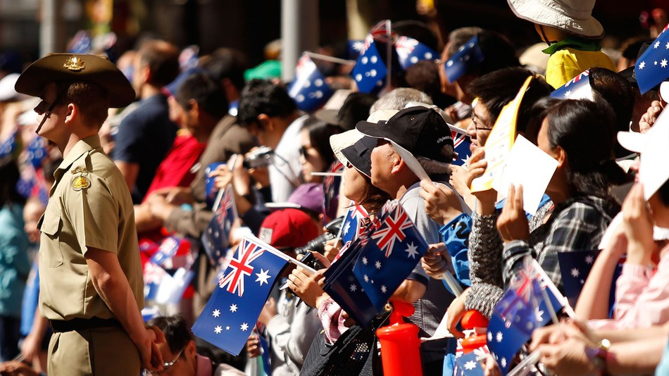 Councils must stop hijacking Australia Day