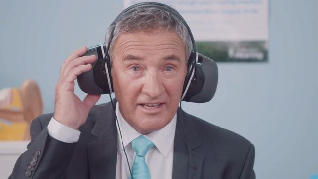 Big Aussie Hearing Check