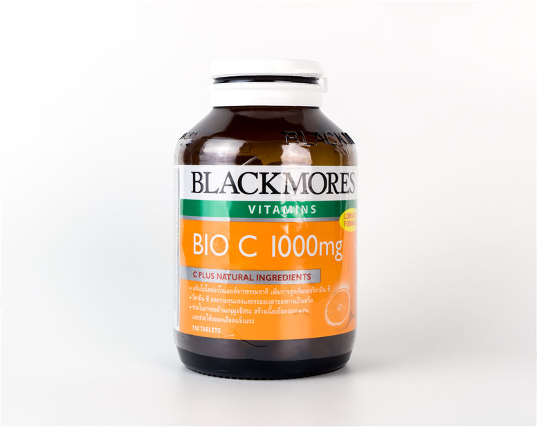 Blackmores China sales decline