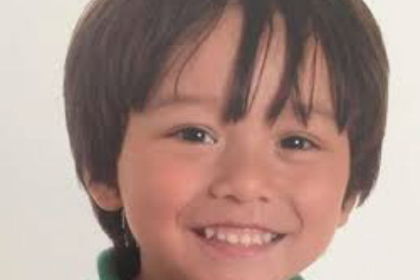 Aussie Child Missing After Terror Attack