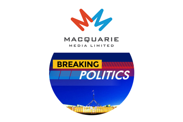 Article image for Breaking Politics: The big stories out of Canberra for 2018