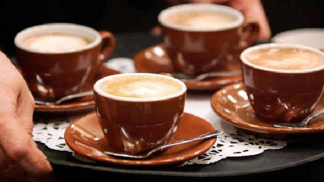 4 Coffees A Day Is Healthy
