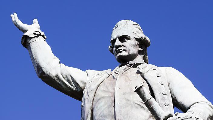 Colonial Statue Debate