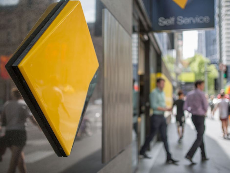 CBA CEO Ian Narev to step down