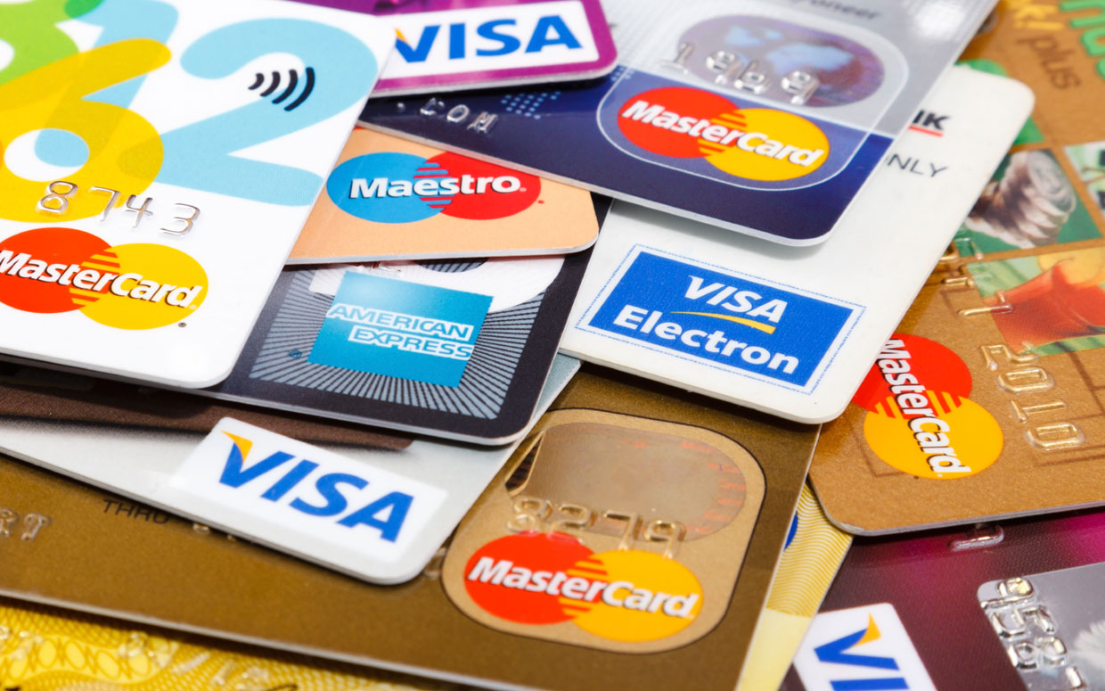 Watch out – Online credit card fraud on the rise