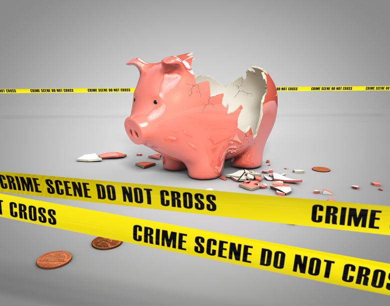 Organised crime costing Australia $36 billion a year