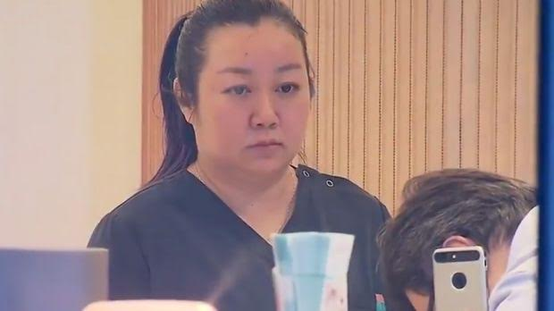 Cosmetic Surgery Leaves Woman Critical