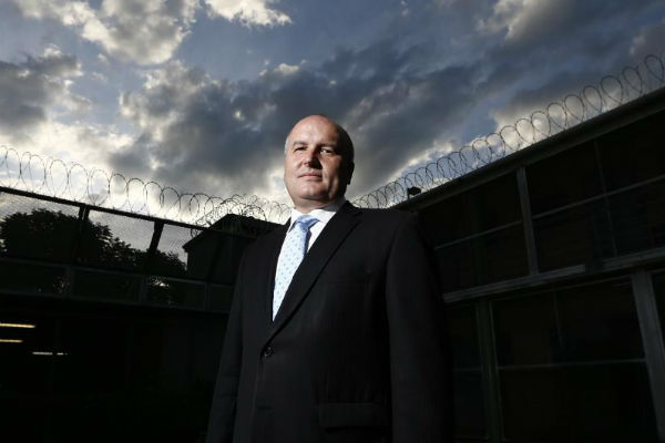 EXCLUSIVE: Corrections Minister responds to Parklea allegations