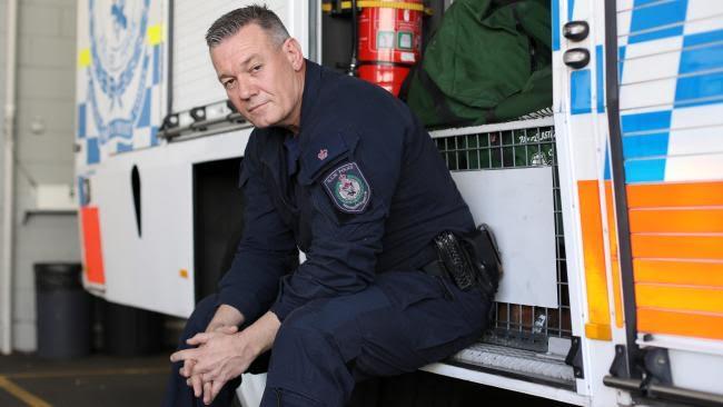 Hero Cop Saves Couple