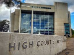 High Court cases on dual citizenship and same-sex marriage