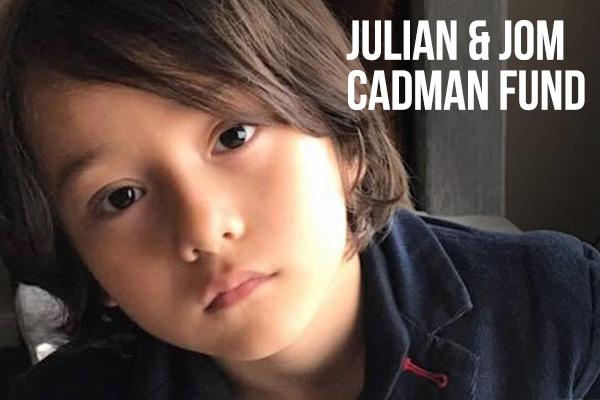 Donate To Julian Cadman's Family